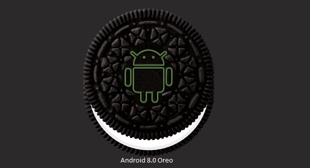 Android Oreo (Android 8.0)
