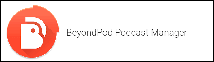 Android Podcast App
