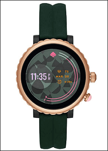 Android smartwatch for women