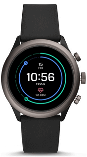 Android Wear OS