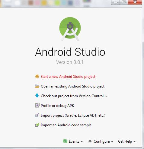 Javatpoint Android Tutorial Pdf
