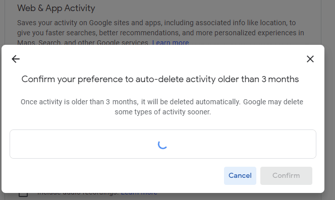 How do I Delete Google History on my Android Phone