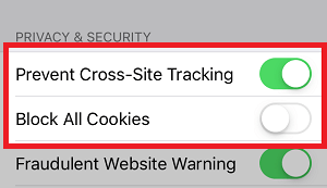 How to Enable Cookies on Android