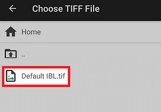 How to open TIF or TIFF files on Android