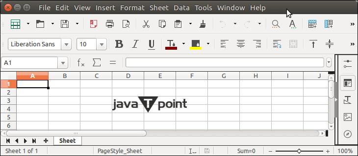 Apache POI Excel Image
