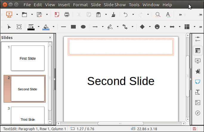 Apache POI Powerpoint Delete Slide - javatpoint
