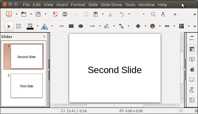 Apache POI Powerpoint Delete Slide