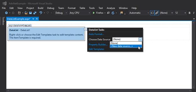 ASP Net Datalist 5
