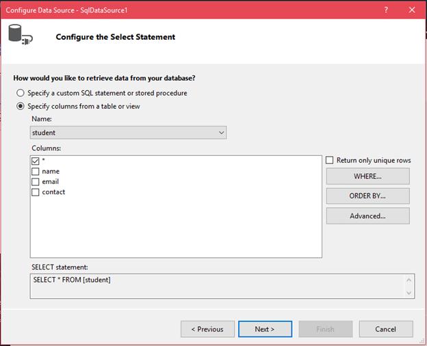 ASP Net Datalist 8