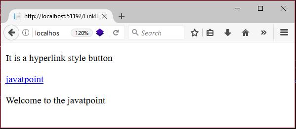 ASP Net Linkbutton 2