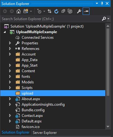 ASP Net Upload Multiple File 4