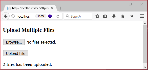 ASP Net Upload Multiple File 5