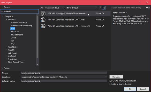 ASP Net MVC Bootstrap - javatpoint