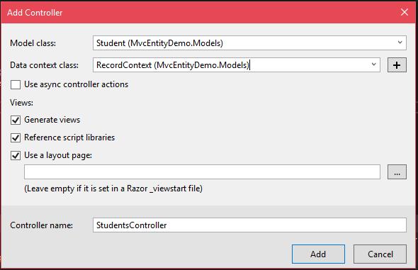 ASP Framework 9