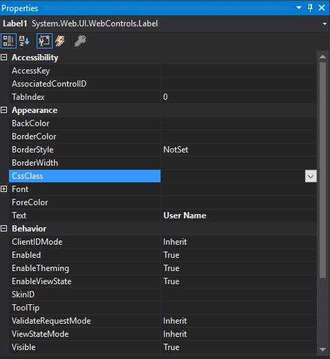 ASP Net Label - javatpoint