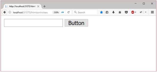 ASP Server controls 1