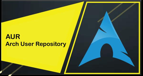 AUR (Arch User Repository)
