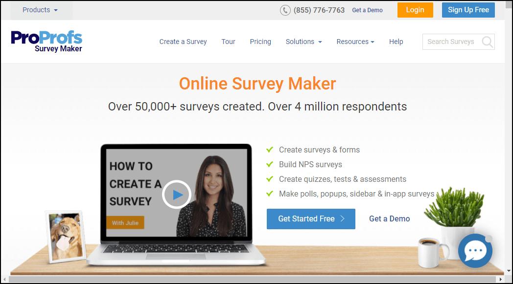 Best Free Survey Sites
