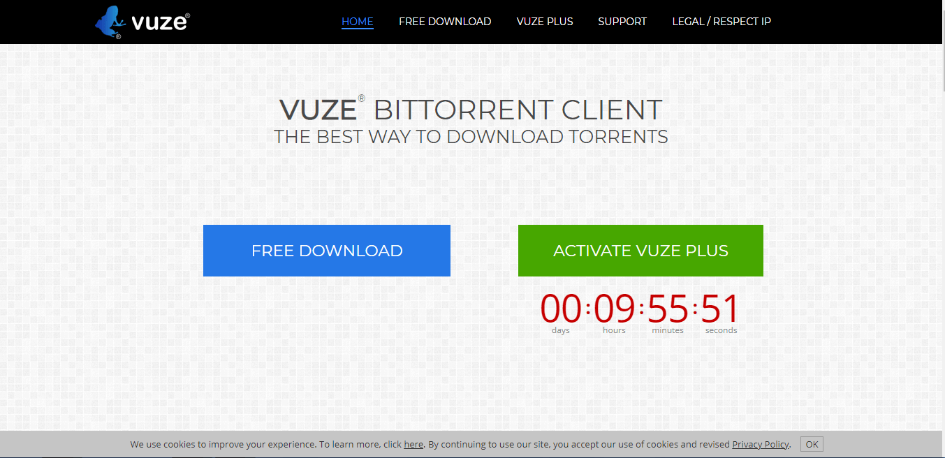 Best Free Torrent Clients for P2P Downloads