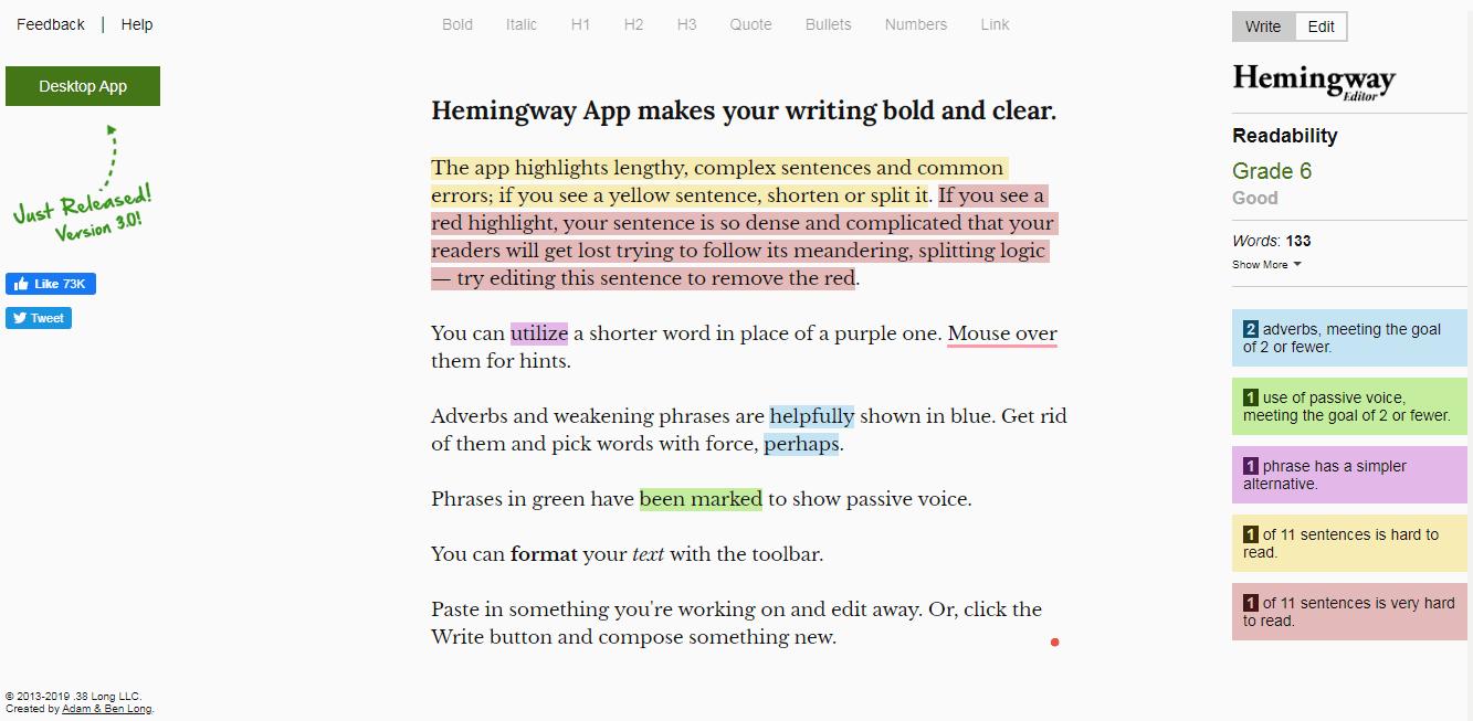 Best Grammarly Alternatives in 2020