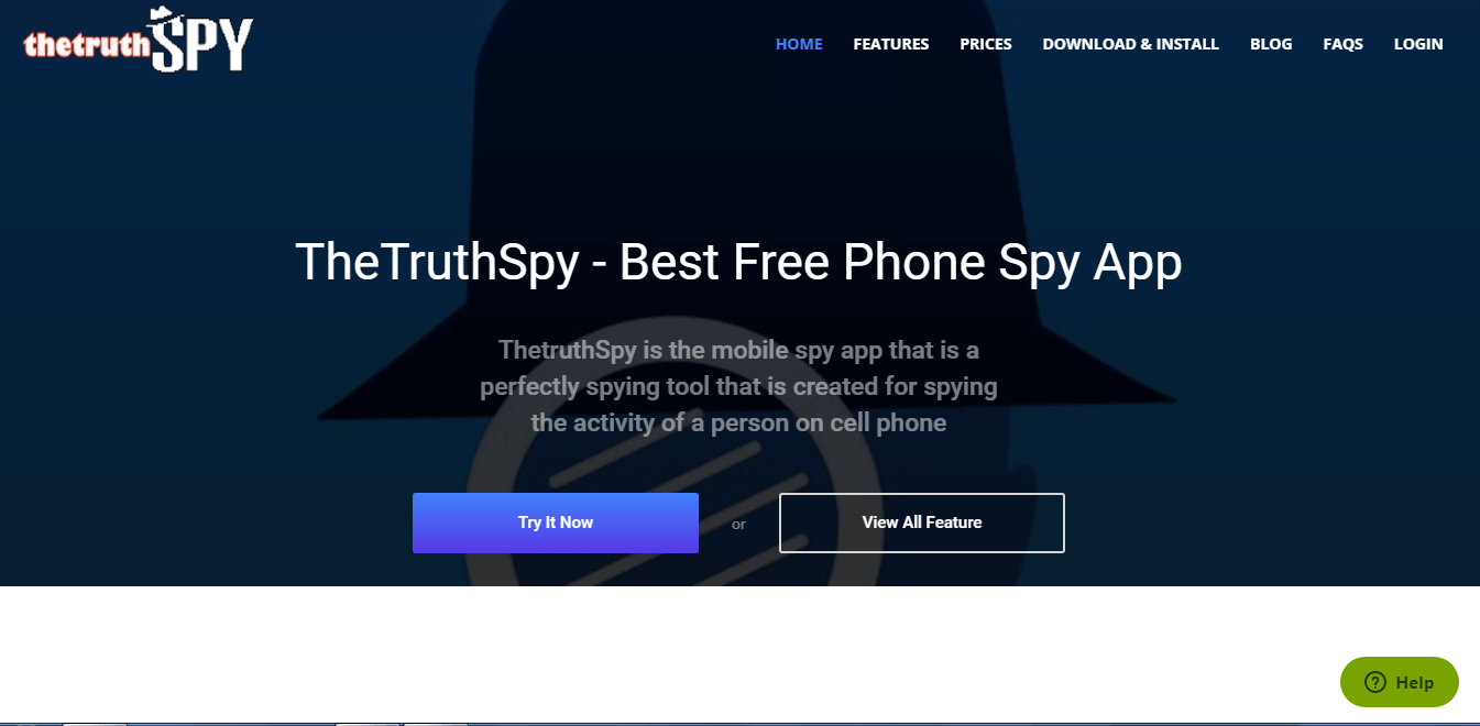 Best Mobile Phone Spying Apps