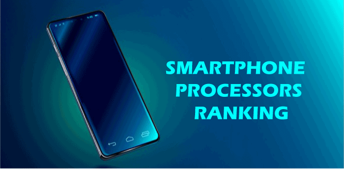 Best Processor for Mobile
