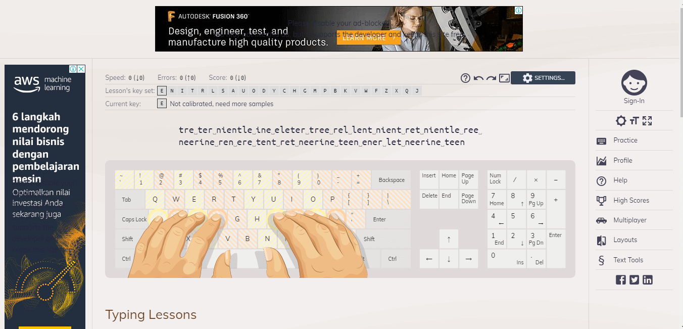 Best Typing Tutor Software