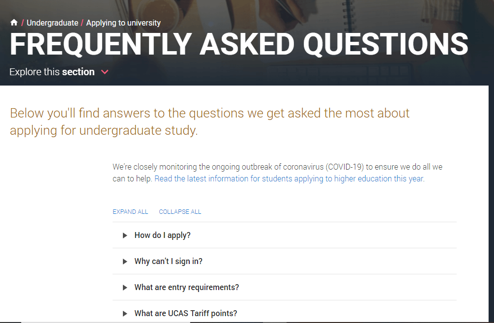 FAQ-Frequently Asked Questions