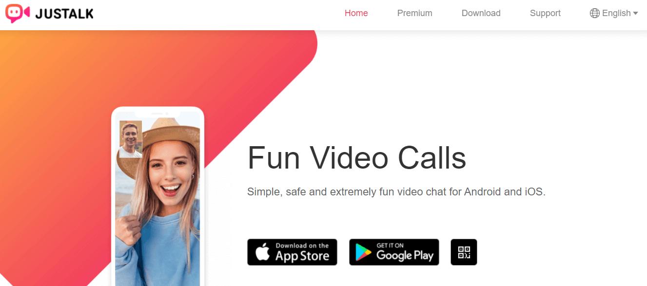 Free Facetime App