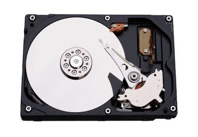 Hard disk definition and function