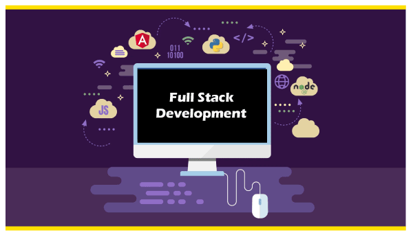How to be a Full Stack Developer - Javatpoint