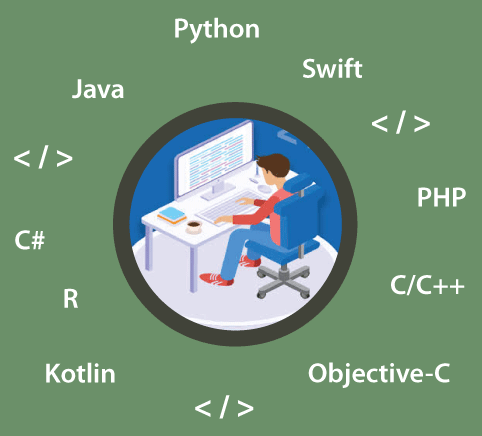 Learning code online