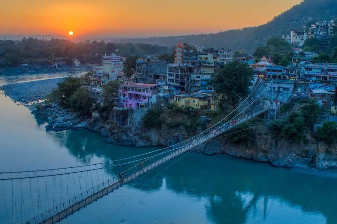 Length of Ganga River