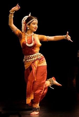 Odisha Dance Name