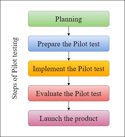 Pilot Testing