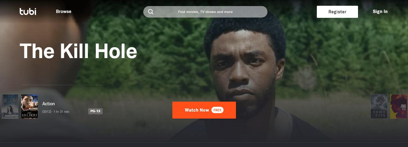 Top 10 Alternatives of SolarMovie to Watch Movies Online