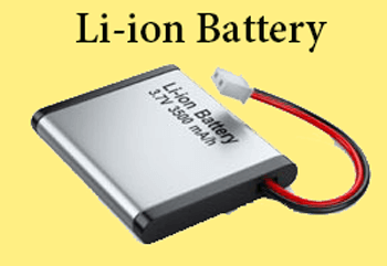 Types of Battery