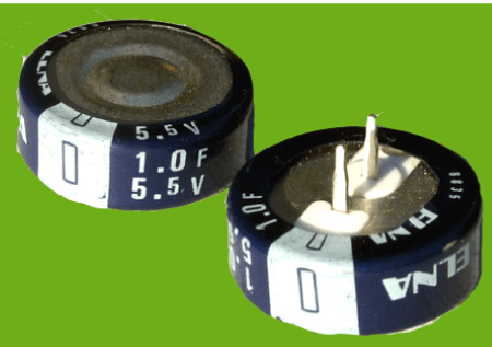 Types of Capacitor