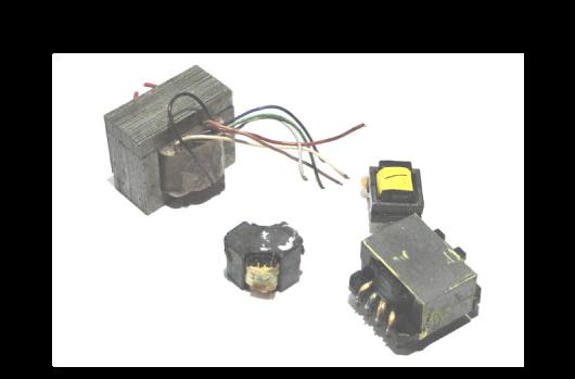 Types of Transformer