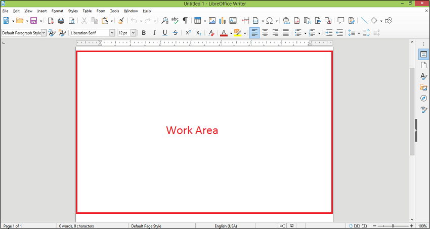 What is LibreOffice