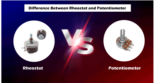 What is Potentiometer