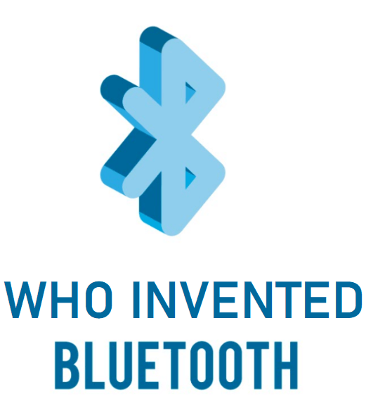 Who invented Bluetooth