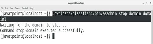 CentOS How to Install Glassfish on CentOS 4