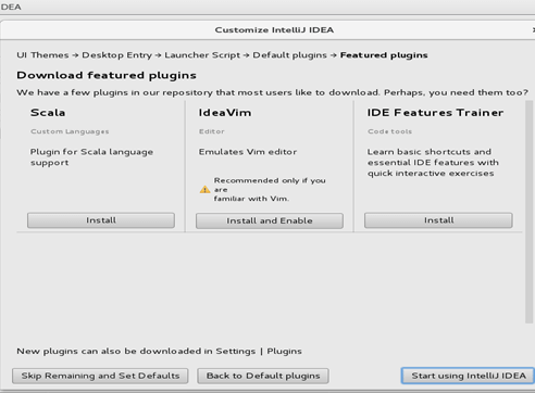 CentOS How to Install InteliJ Idea on CentOS 6