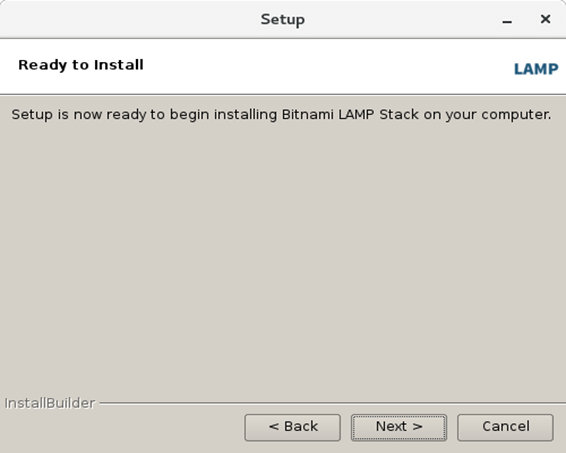 How to Install LAMP on CentOS 4