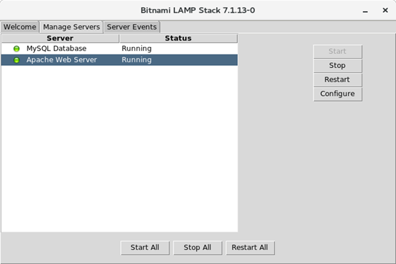 How to Install LAMP on CentOS 9