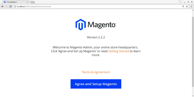 CentOS How to Install Magento on CentOS 2