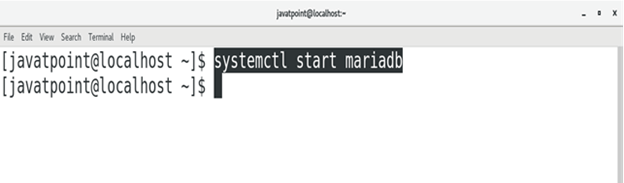 CentOS How to Install MariaDB on CentOS6
