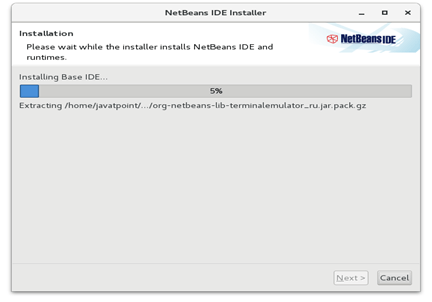 CentOS How to Install NetBeans on CentOS 6