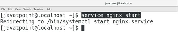 CentOS How to Install Nginx on CentOS 2